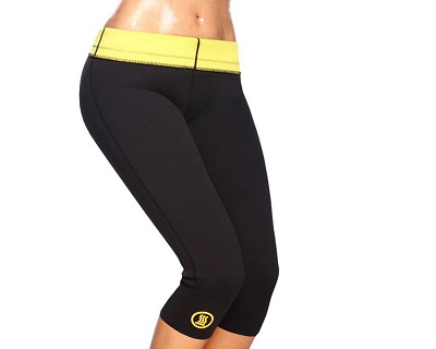Hot Shapers Thermal Sweatpants