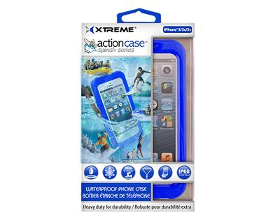 Waterproof iPhone 5/5c/5s Case