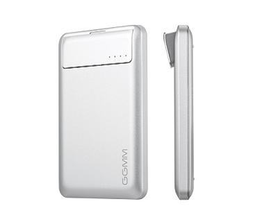 Streamliner 6000mAh Ultra Slim Powerbank