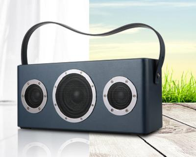 M4 Bluetooth Indoor and Outdoor Speaker