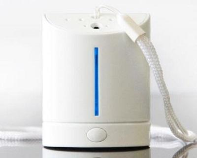Portable Personal Ionic Air Purifier