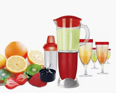18pcs perfect kitchen blender set for Kitchen perfected blender
