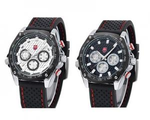 Jean Claude Men Sports Watch (JC1419)