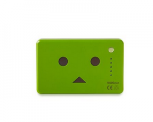 Japan Cheero Power Plus DANBOARD Power bank 10400mAh