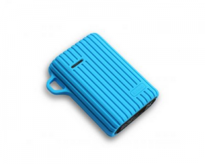 Cheero Tough Power Bank 9000mAh Blue