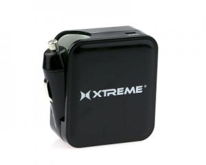 XTREME 2 in 1 Car Charger and Battery