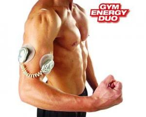 Gymform Duo Wireless Muscle Stimulation System