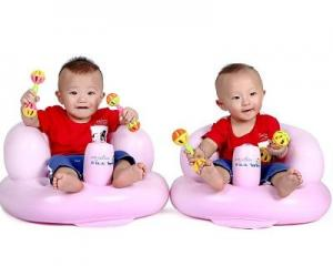Baby Inflatable Stool